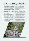 Årsmelding 2012 - Jæren Friluftsråd - Page 3