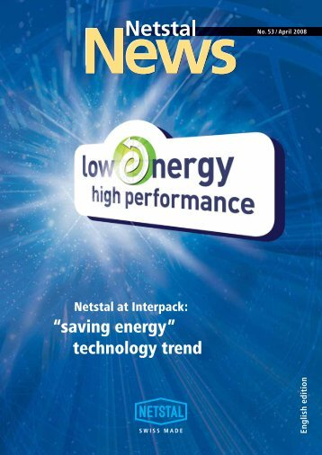 """saving energy"" technology trend"