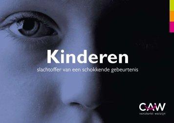 Kinderen - CAW