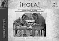 printversie - Vlaams Genootschap van Santiago de Compostela