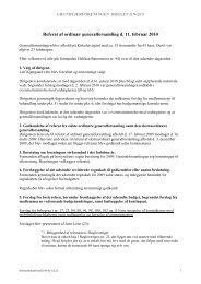 Referat fra generalforsamlingen 2010. - roeglevaenget.dk