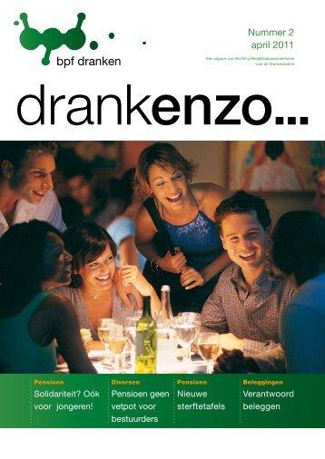 Bpf Dranken Magazine 2-2011 drankenenzo...