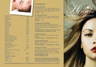 Hemels HBF Folder - Hemels Hair * Beauty