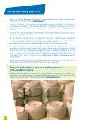 Selectieve afvalinzameling bij bedrijven: wat en ... - Van Gansewinkel - Page 6