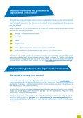 Selectieve afvalinzameling bij bedrijven: wat en ... - Van Gansewinkel - Page 7