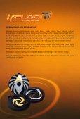 Liontin Kinerja Yang Terbuat Dari Titanium Berenergi - Veloci-Ti - Page 2