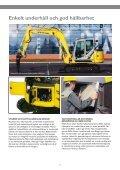 E70B SR/E80B MSR - Andrésen Maskin - Page 5