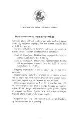 Medlemmernes opmærksomhed - M/S Museet for Søfart