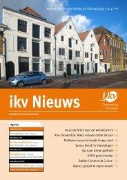 Download pdf IKV Nieuws Maart 2012