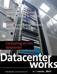 Nxs Internet ontwikkelt extra business - DatacenterWorks