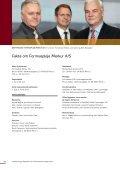 Formuepleje Merkur A/S Årsrapport 2009/2010 - Page 4