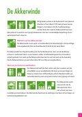 Informatiegids voor deelnemers - Akkerwinde - Page 5
