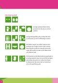 Informatiegids voor deelnemers - Akkerwinde - Page 6