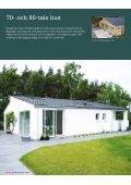 Hitta stilen till ditt hus - Velfac - Page 4