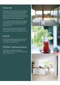 Hitta stilen till ditt hus - Velfac - Page 5