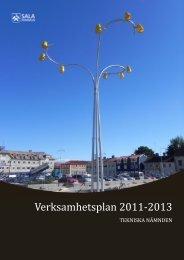 Tekniska nämnden (pdf) - Sala kommun