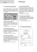 Manual - Kassettoalett CT 3000 - Page 6
