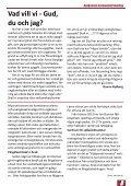 (Församlingsbladet Nr 1 2013, A5.pub) - Huskvarna Missionskyrka - Page 3
