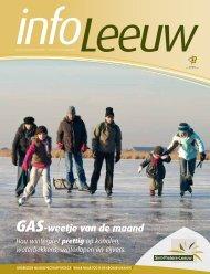 infoLeeuw januari 2010 - Gemeente Sint-Pieters-Leeuw
