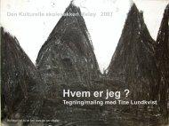 Last ned rapport (pdf) - Nordnorsk Kunstnersenter