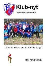Klub-nyt - Herlufsholm OK