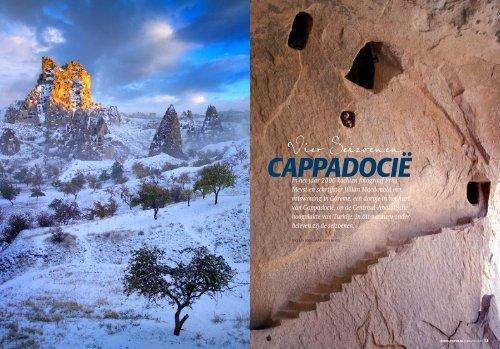 CappadoCiė - REIZEN Magazine