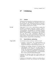 27 Utbildning - Handledning i mervärdesskatt 2002 - Skatteverket