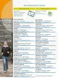 Infobrochure voor schoolverlaters en werkende jongeren - acvtje - Page 2