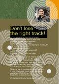 Infobrochure voor schoolverlaters en werkende jongeren - acvtje - Page 3