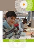 Infobrochure voor schoolverlaters en werkende jongeren - acvtje - Page 6