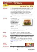 Nieuwsbrief Juli 2012 - Page 2