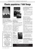 Polyphonies - Alliance des chorales du Québec - Page 2