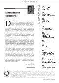 Polyphonies - Alliance des chorales du Québec - Page 3