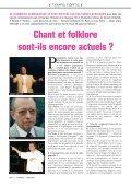 Polyphonies - Alliance des chorales du Québec - Page 4