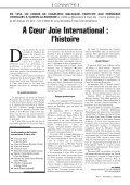 Polyphonies - Alliance des chorales du Québec - Page 7