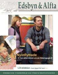 Fordel Edsbyn-Alfta nr 3 2009.pdf - Ovanåkers kommun