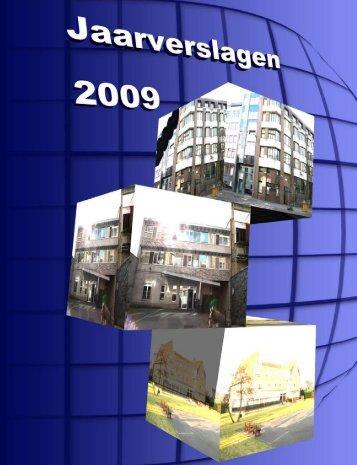363-Jaarverslagen 2009 - De Centrale