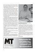 Samla kunskap - omt sweden - Page 6