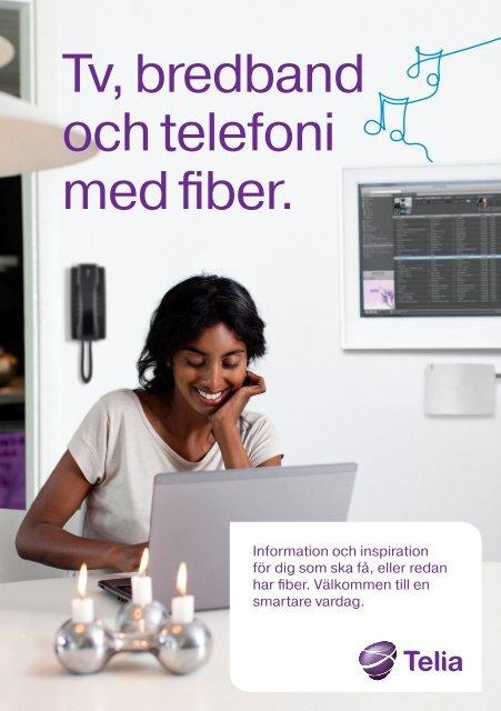 pausa bredband telia