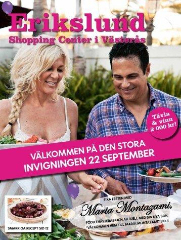 Tidning som pdf - Bergström Public Relations
