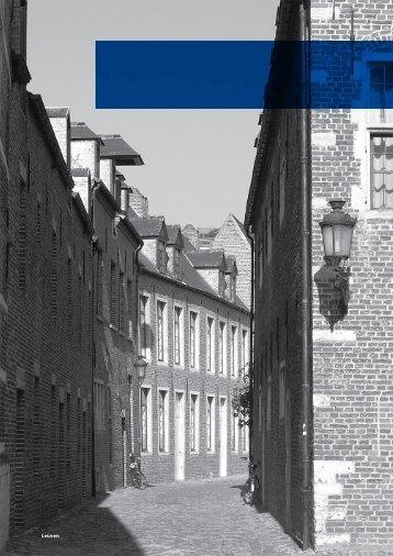 Leuven - Open Universiteit Nederland