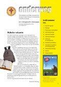EDITIE - HEILIGE jacobus de meerdere - Page 3