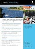 Se hotellets selskabskort her - Comwell Sønderborg - Page 2