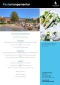 Se hotellets selskabskort her - Comwell Sønderborg - Page 3