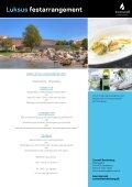 Se hotellets selskabskort her - Comwell Sønderborg - Page 4