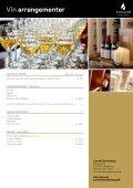 Se hotellets selskabskort her - Comwell Sønderborg - Page 6