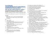 Sven Wimnell 041112 ändrad 050121 - Sven Wimnells hemsida