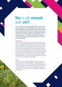 Voorbij de Wijde Biesbosch - lodebo - Page 2