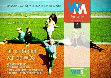 WM Small Gezond & Vitaal - werkgeversindesport.nl