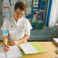 Dokumentation af sygeplejen - Gentofte Hospital